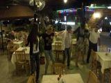 Как мы танцевали Сиртаки)))